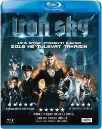 Iron Sky (Blu-ray) 14,95€