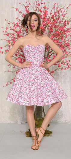 Dress of the Day: Betsey Johnson Party Like It\'s Your Birthday Dress ...