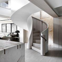 Stair moment #workshopapd #pocodesigns #design #details #designcrush #style #interiordesign #stairs