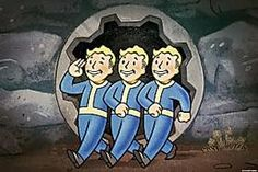 Three Tantalizing Hours With Fallout 76 Xbox One, Fallout New Vegas, Free Games, Fallout Vault, Third, Video Games, Photo And Video, Instagram, Fictional Characters