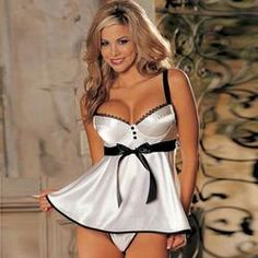 Cheap babydoll pajamas, Buy Quality plus sexy lingerie directly from China plus size lingerie Suppliers: Plus Size Lingerie Sexy Lingerie Hot Dress Sleepwear Sexy Costumes Babydoll Pajamas Women Sexy Lingerie, Lingerie Babydoll, Lingerie Dress, Wedding Lingerie, Plus Size Lingerie, Beautiful Lingerie, Lingerie Sleepwear, Honeymoon Lingerie, Honeymoon Attire