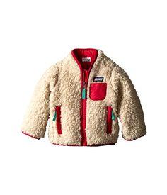cca0b84fa39 Patagonia kids baby retro x jacket infant toddler