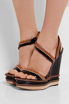 Christian Louboutin on Pinterest | Woman Shoes, Christian ...