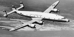 Lockheed R7V-1 Constellation