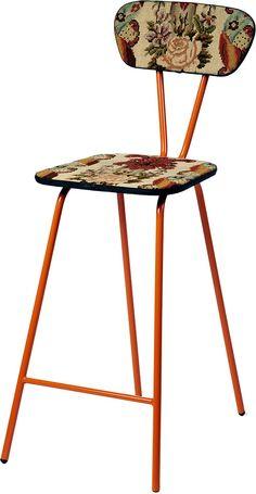 Chairs fifties new style | boboboom