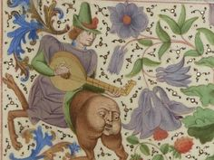 Medieval Art to open your mind. Simpler Times. - Album on Imgur