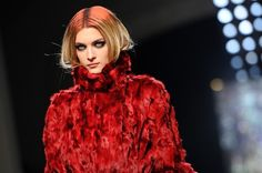 again, the red fur!