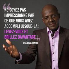 les enseignements de yvan castanou