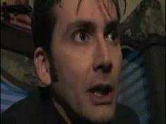 David Tennant's Doctor Who Video diary Series 3 11/12