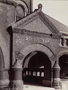 138th Street Station, The Bronx
