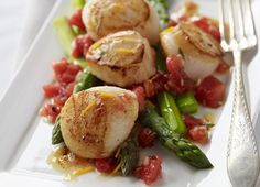 Try the Five-Spice Grilled Scallops Recipe on beach-home-ideas-for ...