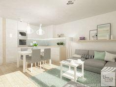 Mieszkanie na Saskiej Kępie | 4ma projekt | Architekt, projektant, projektowanie wnętrz Warszawa