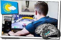 Jogadores de videogame levam vantagem no aprendizado  Neuropsicólogos colocam jogadores e não-jogadores em uma competição de aprendizagem. Durante o teste os gamers apresentaram desempenho significativamente melhor e mostraram uma maior atividade cerebral nas áreas do cérebro que são relevantes para a aprendizagem.  Os neuropsicólogos da Ruhr-Universität Bochum permitiram que gamers compitissem contra não-jogadores em uma competição de aprendizagem. Durante o teste os videogamers…