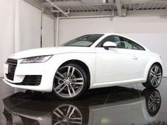 AUDI TT For Sale from Japan !! Check prices here: http://www.japanesecartrade.com/mobi/cars/audi/tt  #Audi #TTCoupe #JapanUsedCars