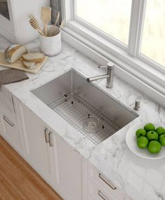 Home Decor Kitchen, Diy Kitchen, Kitchen Furniture, Kitchen Ideas, Awesome Kitchen, Modern Kitchen Sinks, Kitchen Themes, Kitchen Inspiration, Country Kitchen