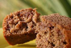 Moelleux aux dattes et gingembre confit