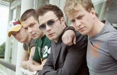 ♥♡♥ Kian Egan, Brian Mcfadden, Nicky Byrne, Shane Filan, Croke Park, Old Photos, My Boys, Celtic, Singer