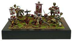 U.K. 2002 Emperors Storm Command Squad.