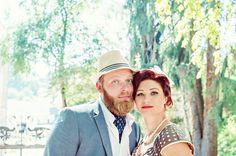 svadby 2015: Ajka a Borko