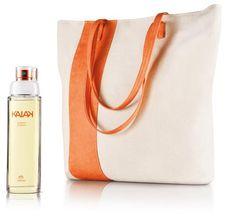 Perfume Natura kaiak!! PARA EL DIARIO DELICIOSO Y MUY BUENA FIJACION