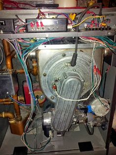 grundfos #ups 15-58 FC #boiler system #pumps | Hydronic system ...