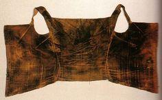 Stays worn by Eleanor of Toledo (d. 1562)