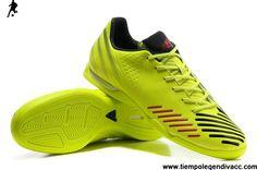 Discount Adidas Predator LZ TRX IC - Electricity-Black-Infrared