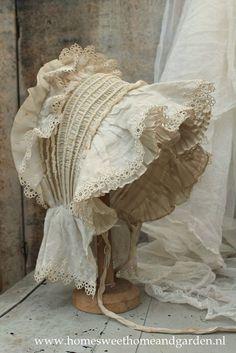 Vintage Country Bonnet