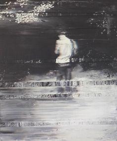 Andy Denzler, Haunted Garden II (2013)