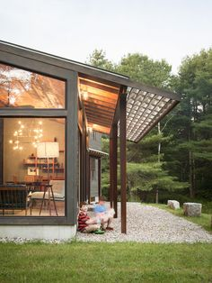 Caleb Johnson Architects + Builders