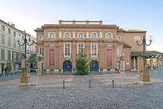 Montauban - Olympe de Gouges theater