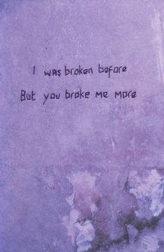 Mood Wallpaper, Wallpaper Quotes, Apple Wallpaper, Wallpaper Ideas, Iphone Wallpaper, I'm Broken Quotes, Lonely Quotes, Broken Heart Wallpaper, Heartbreak Wallpaper