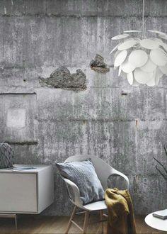 Beton-Tapete Muro 14445510