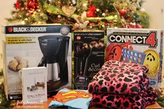 Gift Ideas under $100 - The best part is that these awesome gift ideas are all under $100 and they can all be purchased from Target.