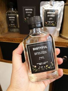 Hey Pretty Spa and Store Review BioBeautyBoutiqe Biotyful Nail Polish Remover