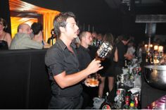 Bar services, cocktail workshops, Alcoholoco, Kağıthane   The Guide Istanbul
