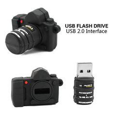 FREE USB Camera Flash Drive 4GB