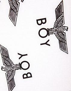 Enlarge Boy London Top