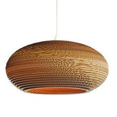 Graypants Lampe Disc 24