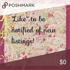 ❤️New listings 8/27 ❤️ ❤️New listings 8/27❤️ Caged Bra, crochet tops, beaded necklaces! Have a great weekend guys! Other