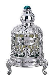 Tendance parfums  Maysoon Swiss Arabian perfume  a fragrance for women
