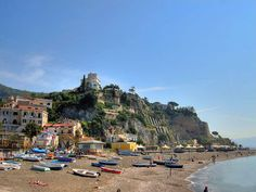 Vietri sul Mare has been producing ceramics since medieval times.  Must go....must go... must...