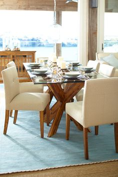 1000 Images About Dining Rooms Amp Tablescapes On Pinterest