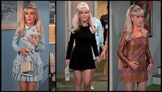 Jeannie, Genie, 60's, 70's, style