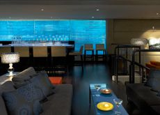 Popular spot for locals and visitors - our Lobby Bar