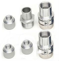 #AluminiumCNCturnedparts  We are suppliers of high end #CNCmachinedAluminiumparts and #CNCturnedparts of Aluminium Alloys. We offer Aluminium turned parts and machiend parts like #AluminiumcollarsBushes      #Threadedadapterscolletsconnectors      #Hosefittings  #Aluminumcouplings #HoseBarbs      #ElectricalAluminiumclamps      #Aluminiumthreadedcomponents and parts Bushes  hex nuts lock nuts     Forged parts machined parts and stamped parts