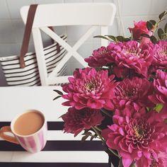 """""""#blume #blumen #happyme #happy #flowers #flowerpower #kwiaty #wiosna #frühling #küche #home #interior #interiors #deko #decor #dekor #kuchnia #kitchen…"""""""