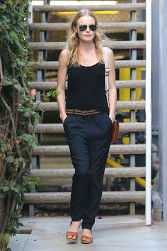 Le look casual chic de Kate Bosworth http://www.vogue.fr/mode/look-du-jour/articles/le-look-casual-chic-de-kate-bosworth/16148