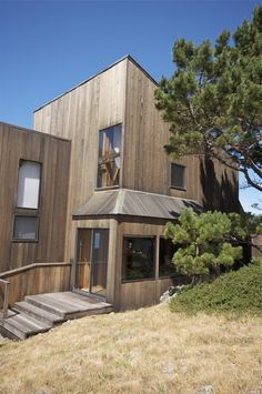 Bay Area Homes for Sale Architecture Program, Amazing Architecture, Modern Architecture, Sea Ranch California, Sea Walk, Pacific Union, University Of Idaho, Us Real Estate, Ranch Style