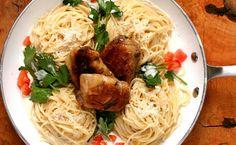 sous vide chicken pasta 7